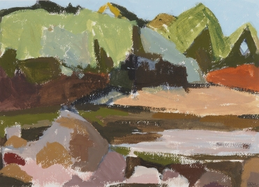 Landscapes - New Zealand 1